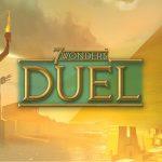 بازی رومیزی عجایب هفتگانه: دوئل